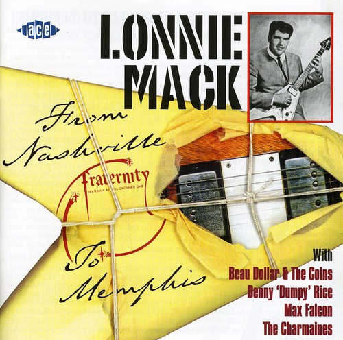 From Nashville to Memphis [Import]