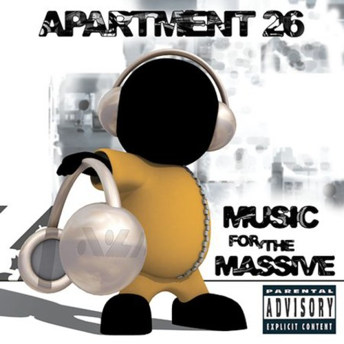 Music for the Massive [Explicit Content]