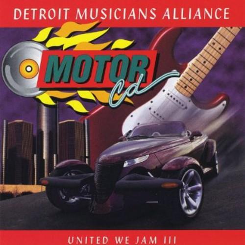 Motor /  Various