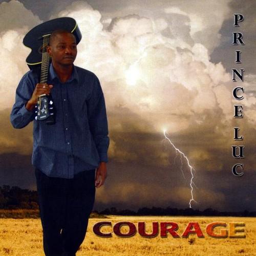 Prince Luc : Courage