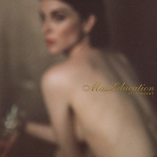 St. Vincent - Masseducation [LP]