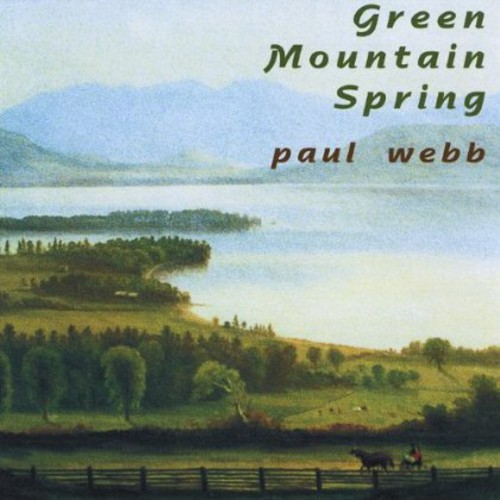 Green Mountain Spring
