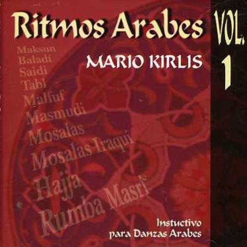 Ritmos Arabes 1 [Import]