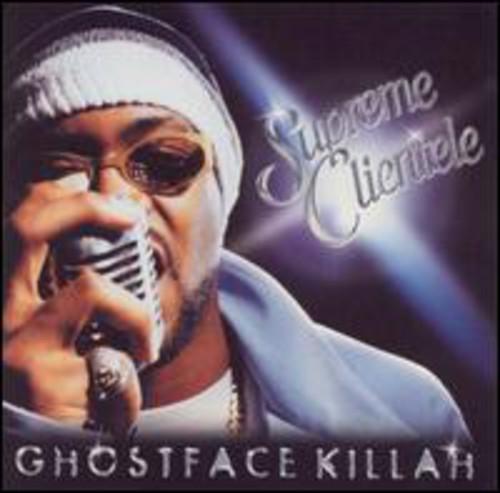Ghostface Killah-Supreme Clientele