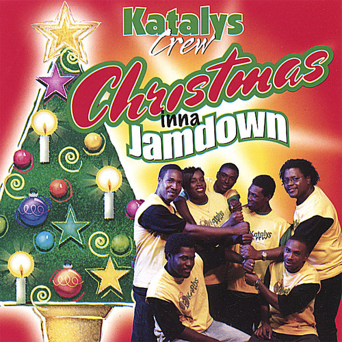Christmas Inna Jamdown
