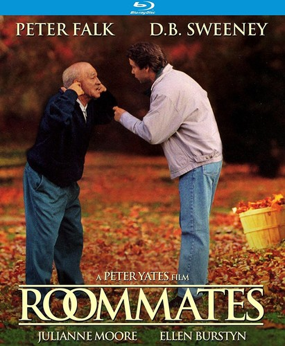 - Roommates (1995) / (Spec)