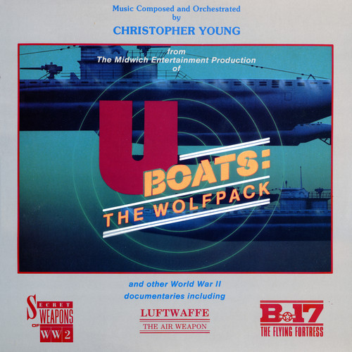 U-boats: Wolfpack And Other Documentaries