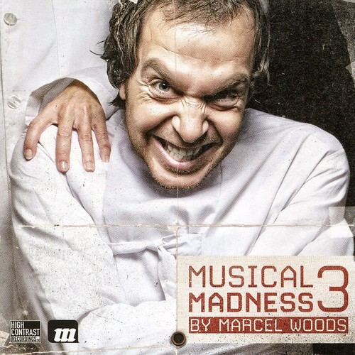 Musical Madness 3 [Import]