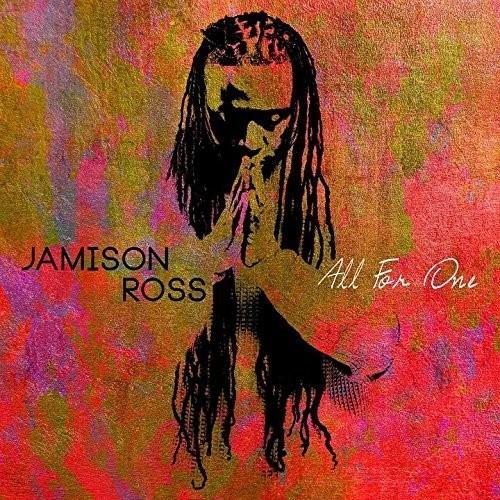 Jamison Ross - All For One (Bonus Track) [Import]