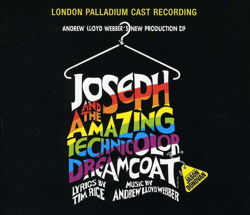 Joseph & Amazing Technicolor Dreamcoat /  L.P.C.R.