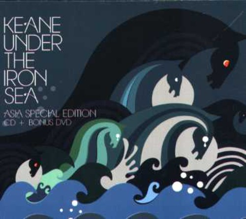 Keane - Under The Iron Sea [Import]