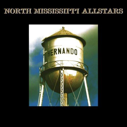North Mississippi Allstars - Hernando [LP]