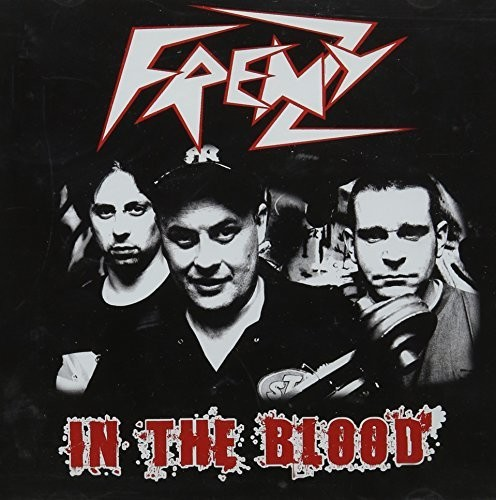 In the Blood [Import]