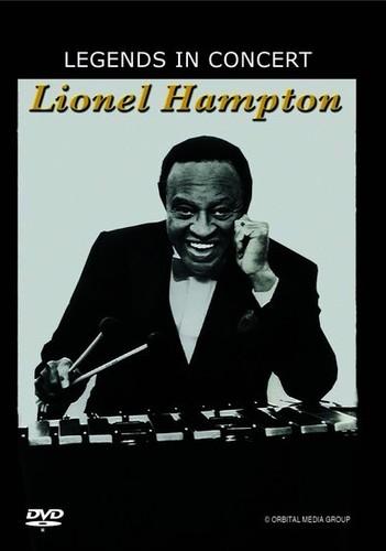 Lionel Hampton: Legends in Concert