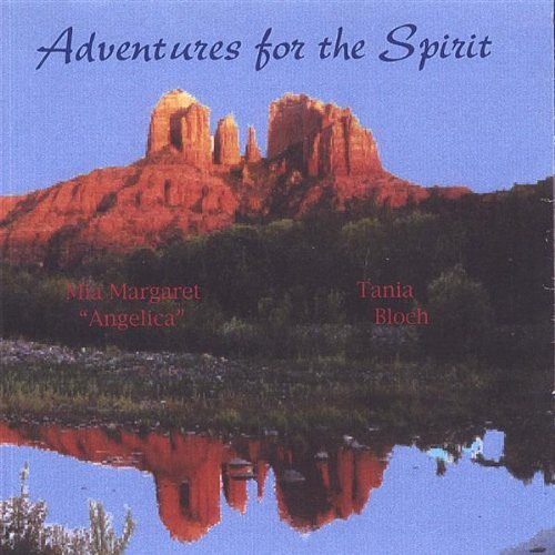 Adventures for the Spirit