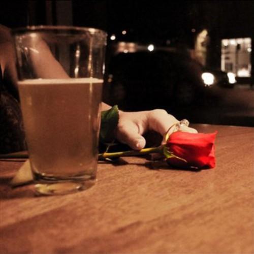 Beer & a Rose EP