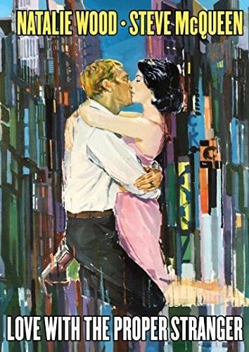Love with the Proper Stranger (1963) - Love With The Proper Stranger (1963)