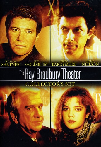 The Ray Bradbury Theater: Collector's Set