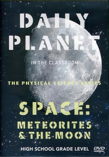 Space: Meteorites & the Moon