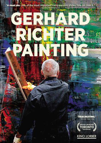 Gerhard Richter Painting - Gerhard Richter Painting