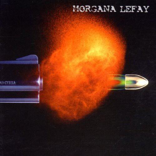 Morgana Lefay [Import]
