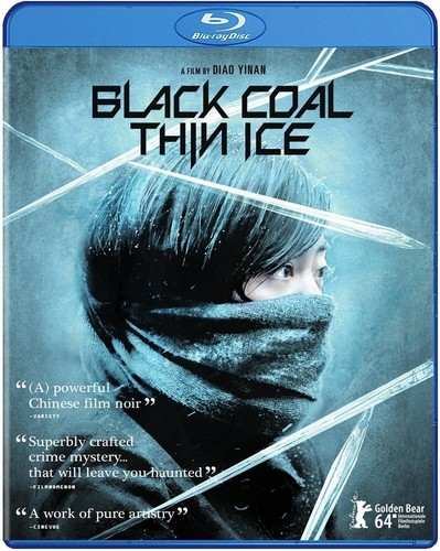 - Black Coal, Thin Ice
