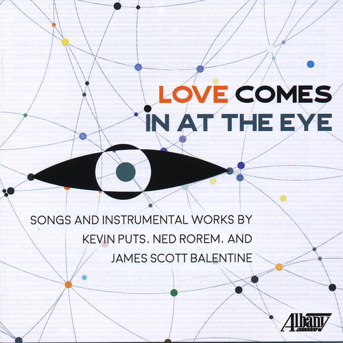 Love Comes in at the Eye
