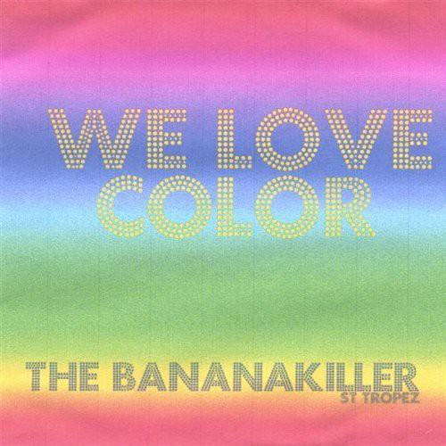 We Love Pinkwe Love Color