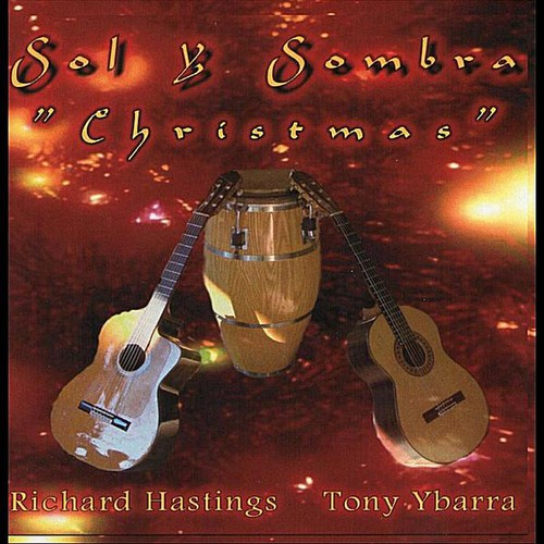 Sol y Sombra Christmas Album