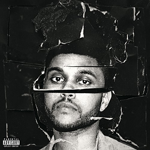 The Weeknd-Beauty Behind the Madness