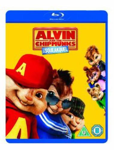 Alvin & the Chipmunks: Squeakuel