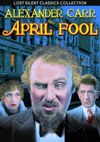 April Fool (Silent)