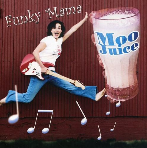 Moo Juice