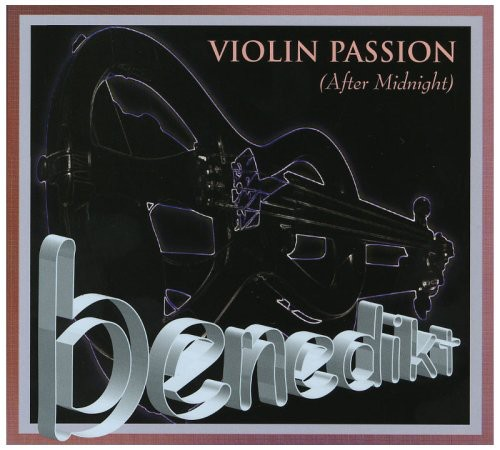 Violin Passion: After Midnight