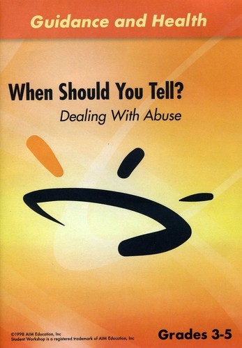 When Should You Tell Dealing With Abuse