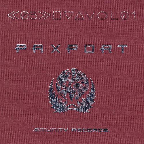Paxport /  Various