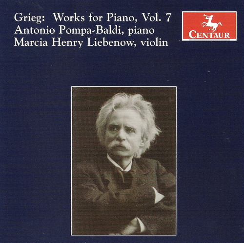 Works for Piano 7