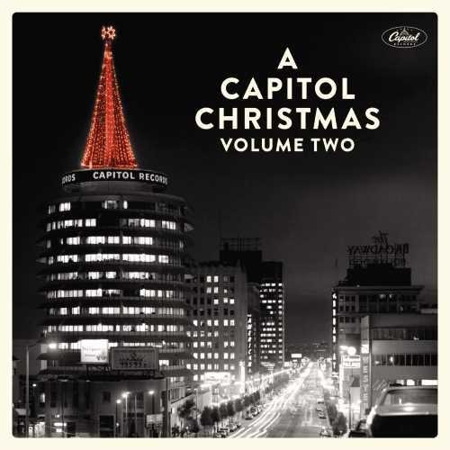 A Capitol Christmas, Vol. 2 (Various Artists)