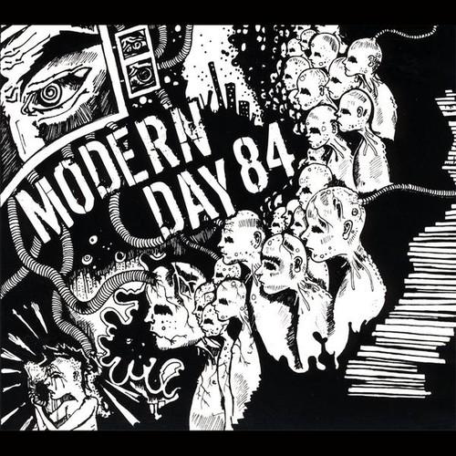 Modern Day 84