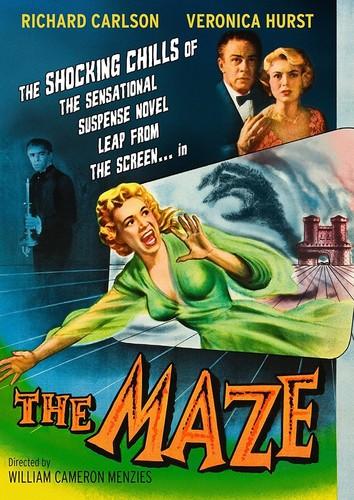 - The Maze