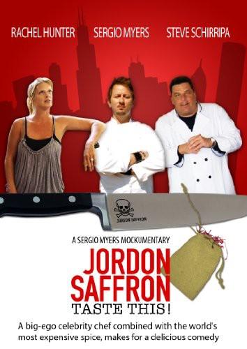 Jordan Saffron: Taste This!