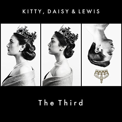 Kitty Daisy & Lewis the Third [Import]