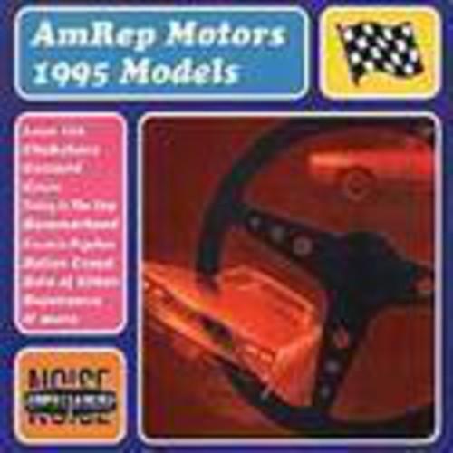 Amrep Motors-1995 Models