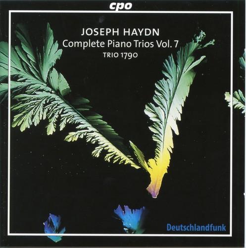 Complete Piano Trios 7