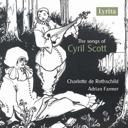 DE ROTHSCHILD/WATKINS - Songs of Cyril Scott