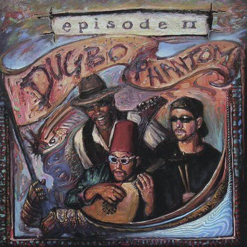 Episode II-Dugbo Phantom