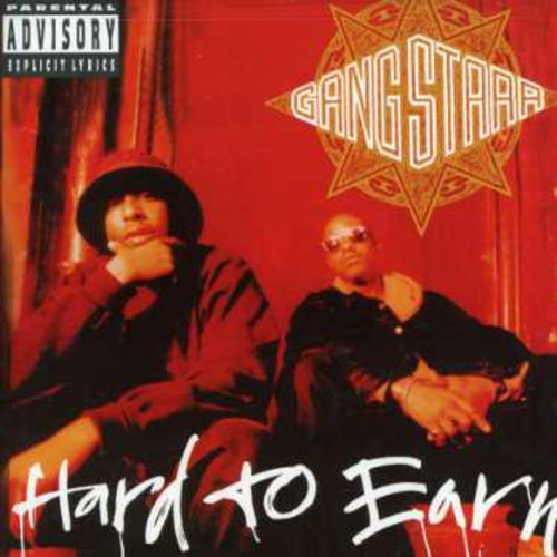 Gang Starr-Hard to Earn