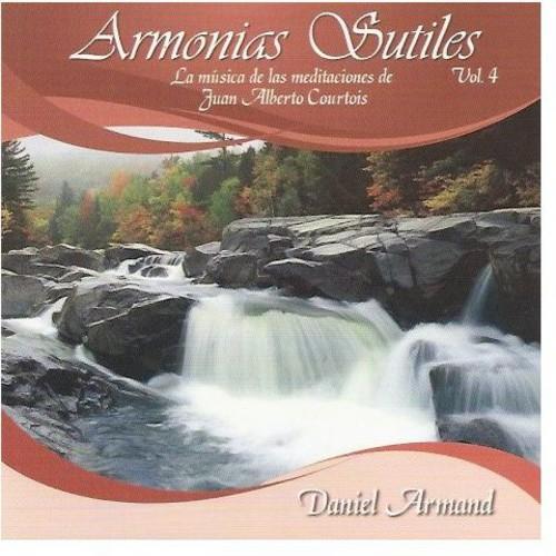 Armonias Sutiles 4