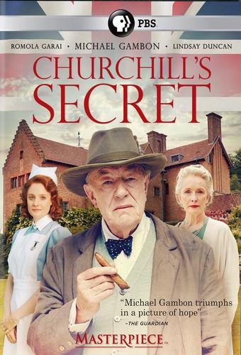 Churchill's Secret (Masterpiece Classic)