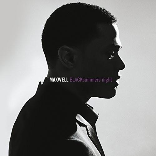 Maxwell - BLACKsummers'night [Vinyl]